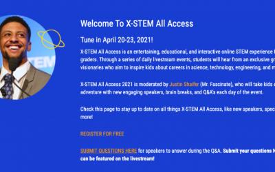 X-STEM All Access